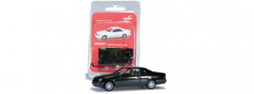 Herpa MiniKit 012676-002  Mercedes-Benz 600 SEC, schwarz