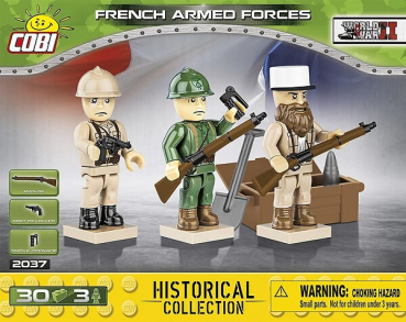 Cobi 2037  French Armed Forces