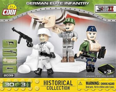 Cobi 2039  Deutsche Elite-Infanterie