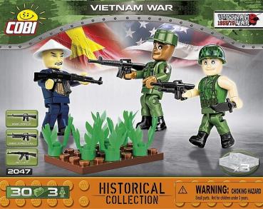 Cobi 2047  Vietnam War