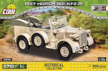 Cobi 2256  1937 Horch 901 KFZ.15