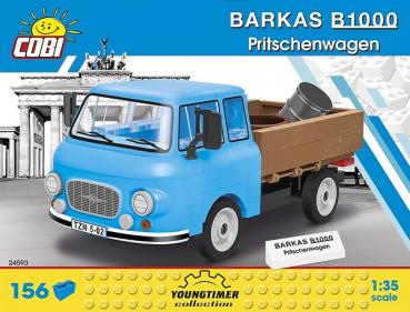 Cobi 24593  Barkas B1000 Pritsche