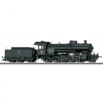 Märklin 39252  Dampflok Serie C 5/6