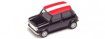 Herpa 420686  Mini Cooper EM 2021, Österreich