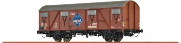 Brawa 47272  Gedeckter Güterwagen