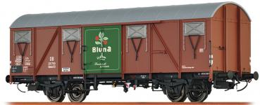 Brawa 47273  Gedeckter Güterwagen