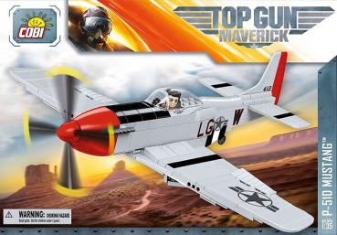 Cobi 5806 P-51D Mustang™