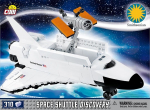 Cobi 21076A Space Shuttle Discovery