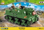 Cobi 2386 M7 Priest 105mm HMC