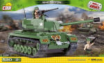 Cobi 2488 M46 Patton