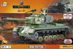 Cobi 3008 Panzer M46 Patton