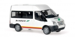 "Rietze 31515 Ford Transit HD ""Dr. Richard"""